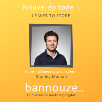 Web to store marketing