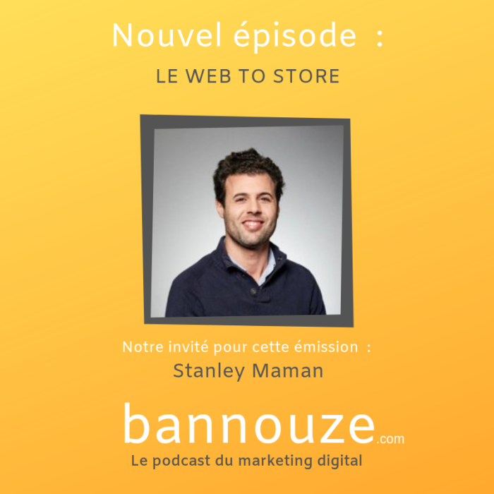 Web to store – Stanley Maman – Sales Director Evermaps