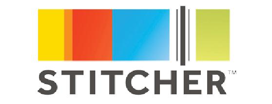 podcast marketing digital sur stitcher
