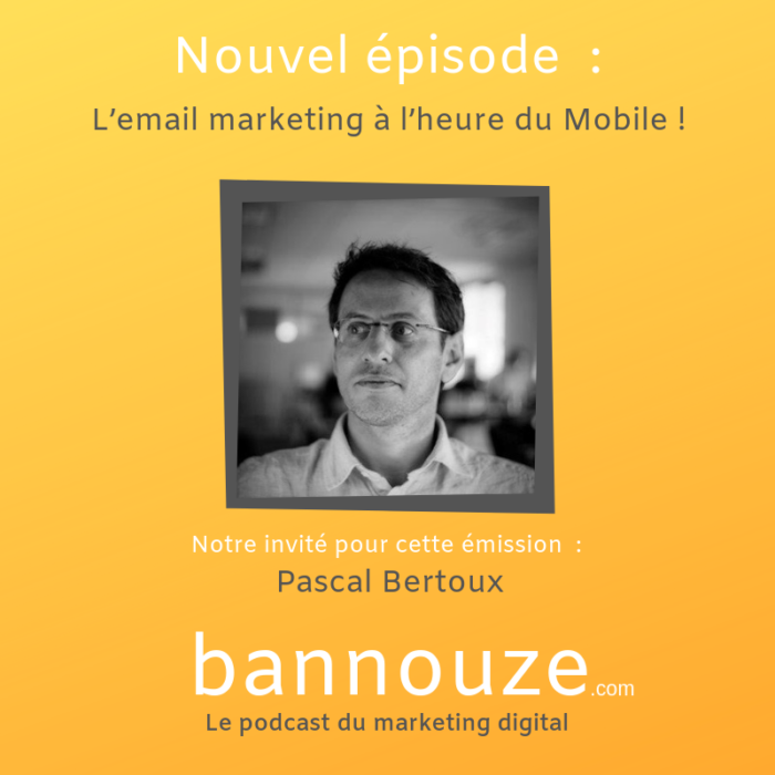 L'email marketing à l'heure du Mobile ! (3/6)