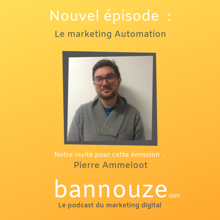 Le Marketing Automation, c'est quoi ? (6/6)