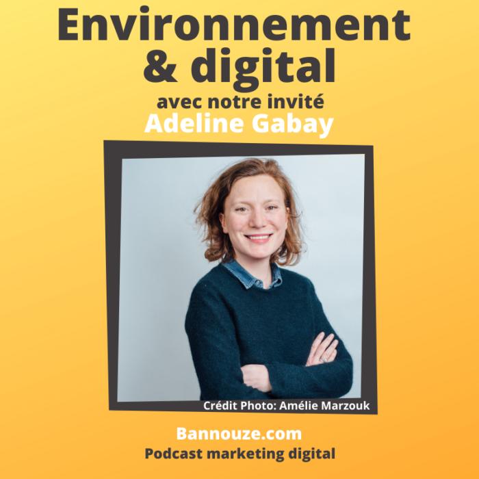 L'impact environnemental du digital