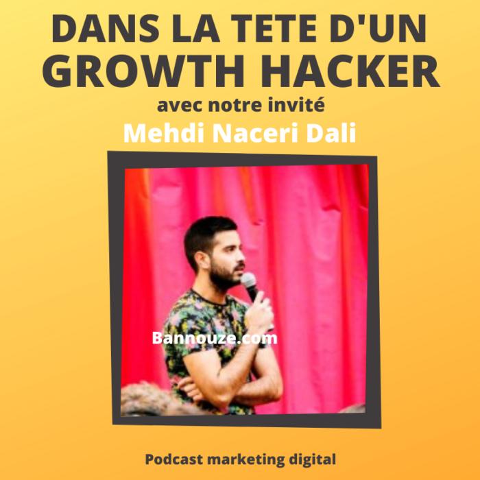 Dans la tête d'un growth hacker