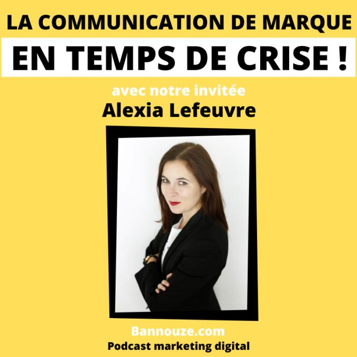 Communication > La communication de marque en temps de crise