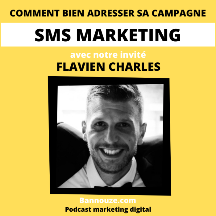 Comment bien adresser sa campagne de SMS Marketing ?